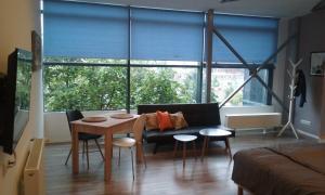 Heights Accommodation Unirii, Апартаменты  Бухарест - big - 15