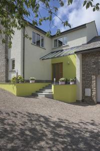 Church Lane House, Bed & Breakfast  Carnforth - big - 39
