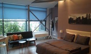 Heights Accommodation Unirii, Апартаменты  Бухарест - big - 1