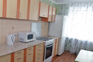 Апартаменты Richhouse на Сатыбалдина, 27 - фото 6
