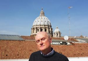 Gregory B&B Vatican