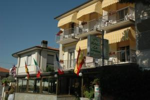obrázek - Hotel Ristorante La Terrazza