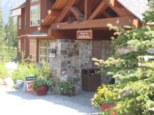 Timberline Lodge - Gold - Apartment - Fernie