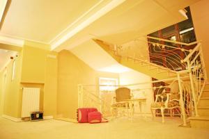 Hotel Villa Viktorija - фото 9