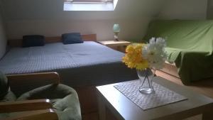 Apartment Mostowa