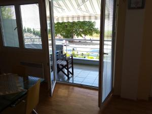 Gjole Apartments, Apartmány  Lagadin - big - 7
