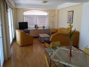Gjole Apartments, Apartmány  Lagadin - big - 8