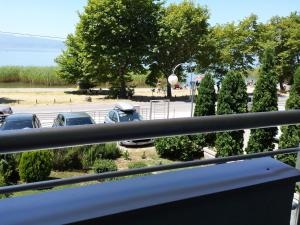 Gjole Apartments, Apartmány  Lagadin - big - 12