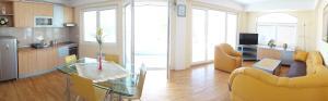 Gjole Apartments, Apartmány  Lagadin - big - 16