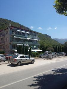Gjole Apartments, Apartmány  Lagadin - big - 17