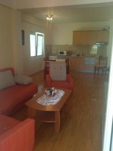 Gjole Apartments, Apartmány  Lagadin - big - 20