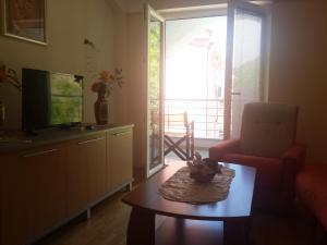 Gjole Apartments, Apartmány  Lagadin - big - 22