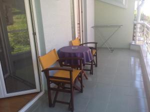 Gjole Apartments, Apartmány  Lagadin - big - 25