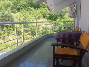Gjole Apartments, Apartmány  Lagadin - big - 26
