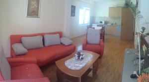 Gjole Apartments, Apartmány  Lagadin - big - 28