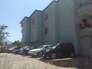 Gjole Apartments, Apartmány  Lagadin - big - 29