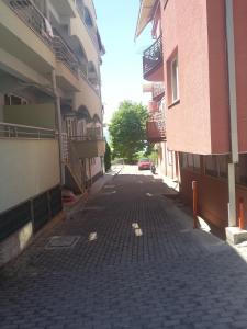 Gjole Apartments, Apartmány  Lagadin - big - 31