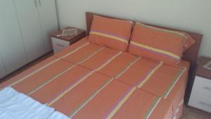 Gjole Apartments, Apartmány  Lagadin - big - 34
