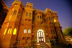 Hotel Royal Haveli, Hotels  Jaisalmer - big - 46
