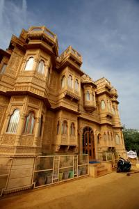 Hotel Royal Haveli, Hotels  Jaisalmer - big - 55