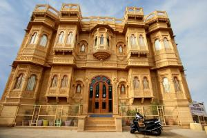 Hotel Royal Haveli, Hotels  Jaisalmer - big - 58