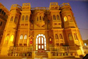 Hotel Royal Haveli, Hotels  Jaisalmer - big - 74