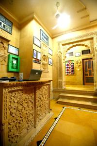 Hotel Royal Haveli, Hotels  Jaisalmer - big - 47