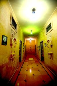 Hotel Royal Haveli, Hotels  Jaisalmer - big - 45