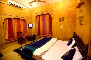 Hotel Royal Haveli, Hotels  Jaisalmer - big - 16