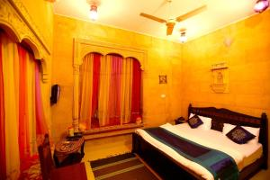 Hotel Royal Haveli, Hotels  Jaisalmer - big - 27