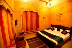 Hotel Royal Haveli, Hotels  Jaisalmer - big - 28