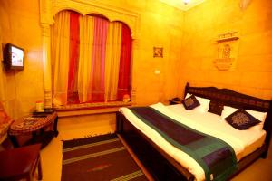 Hotel Royal Haveli, Hotels  Jaisalmer - big - 29