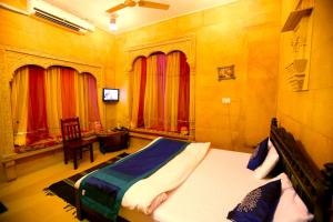 Hotel Royal Haveli, Hotels  Jaisalmer - big - 30
