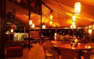 53983211 Amber Sands Beach Resort เกาะช้าง