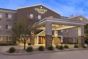 Country Inn & Suites by Carlson - Cedar Rapids Airport