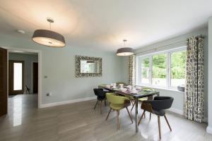 Church Lane House, Bed & Breakfast  Carnforth - big - 29