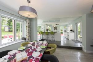 Church Lane House, Bed & Breakfast  Carnforth - big - 30