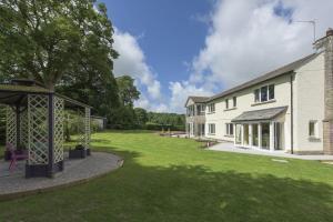 Church Lane House, Bed & Breakfast  Carnforth - big - 36