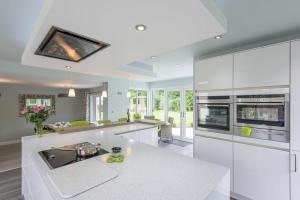 Church Lane House, Bed & Breakfast  Carnforth - big - 58