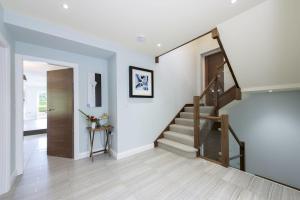 Church Lane House, Bed & Breakfast  Carnforth - big - 57