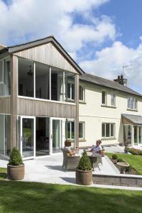 Church Lane House, Bed & Breakfast  Carnforth - big - 37