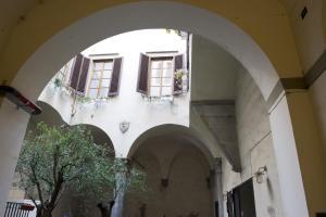 Velluti Maggio Suite, Apartmány  Florencie - big - 33