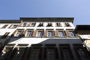 Velluti Maggio Suite, Apartmány  Florencie - big - 25