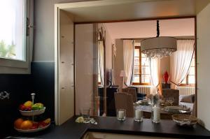 Velluti Maggio Suite, Apartmány  Florencie - big - 10