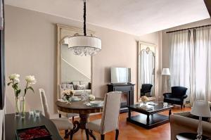 Velluti Maggio Suite, Apartmány  Florencie - big - 7