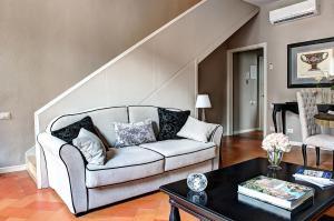 Velluti Maggio Suite, Apartmány  Florencie - big - 6