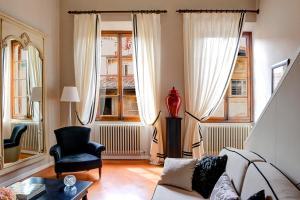 Velluti Maggio Suite, Apartmány  Florencie - big - 1