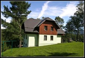 Apartmany Sumava