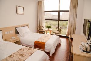 Suzhou Junting Business Hotel