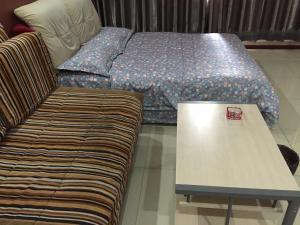 (Hohhot Youke Aparthotel)